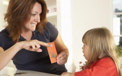 M2 – Prise en charge orthophonique des personnes présentant un TSA