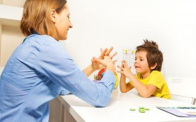 M2 – Evaluation du fonctionnement et élaboration du projet personnalisé en rapport avec l'enfant avec TSA et/ou DI