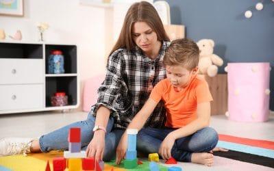 M3 – Evaluation du fonctionnement et élaboration du projet personnalisé en rapport avec l'enfant avec TSA sans DI