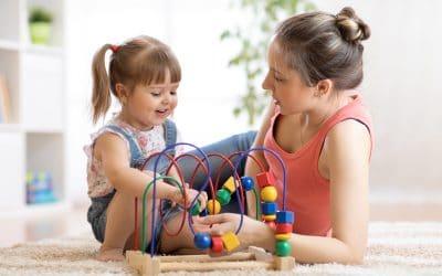 M1 – Principes et Modalités de l'intervention éducative précoce en autisme