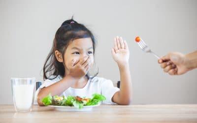 M3 – Troubles de l'alimentation et interventions comportementales