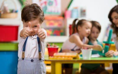 M1 – Formation d'une unité d'enseignement maternelle