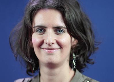 Elise LESENECHAL