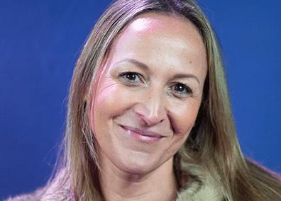 Sandra MEKHTOUB