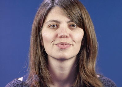 Sarah CAUNEGRE