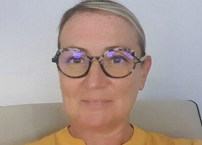 Véronique HUBERT